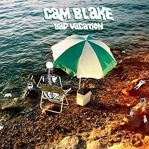 Cam Blake