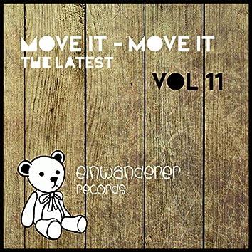 Move It - Move It : The Latest