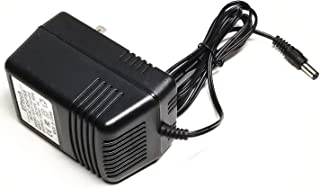 24V AC/AC Adapter Replacement for PetSafe 300-3336 ZAL00-16408 Simply Clean Automatic Self-Cleaning Cat Litter Box Innotek M024100 Series MO24100 W402-3500/2 Dog Pet Fence Transmitter