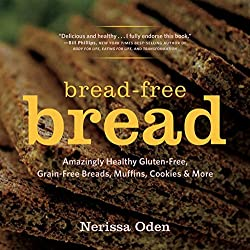 Book Signing - Bread Free Bread by Nerissa Oden - At Unity Church of the Hills - Austin Texas