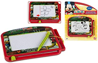 Pizarra Magica Mickey Disney Viaje