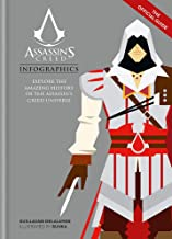 Assassin s Creed Infographics
