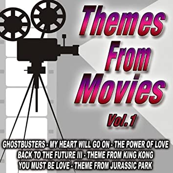 The Best Themes From Movies Vol.1