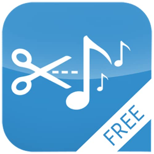 Audio MP3 Editor Studio & Ringtone Maker Pro
