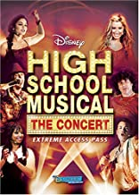 High School Musical: The Concert Extreme Access Pass