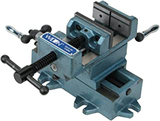 Wilton 11698 8-Inch Cross Slide Drill Press Vise