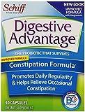 Digestive Advantage Probiotics Constipation Formula - 30 capsules