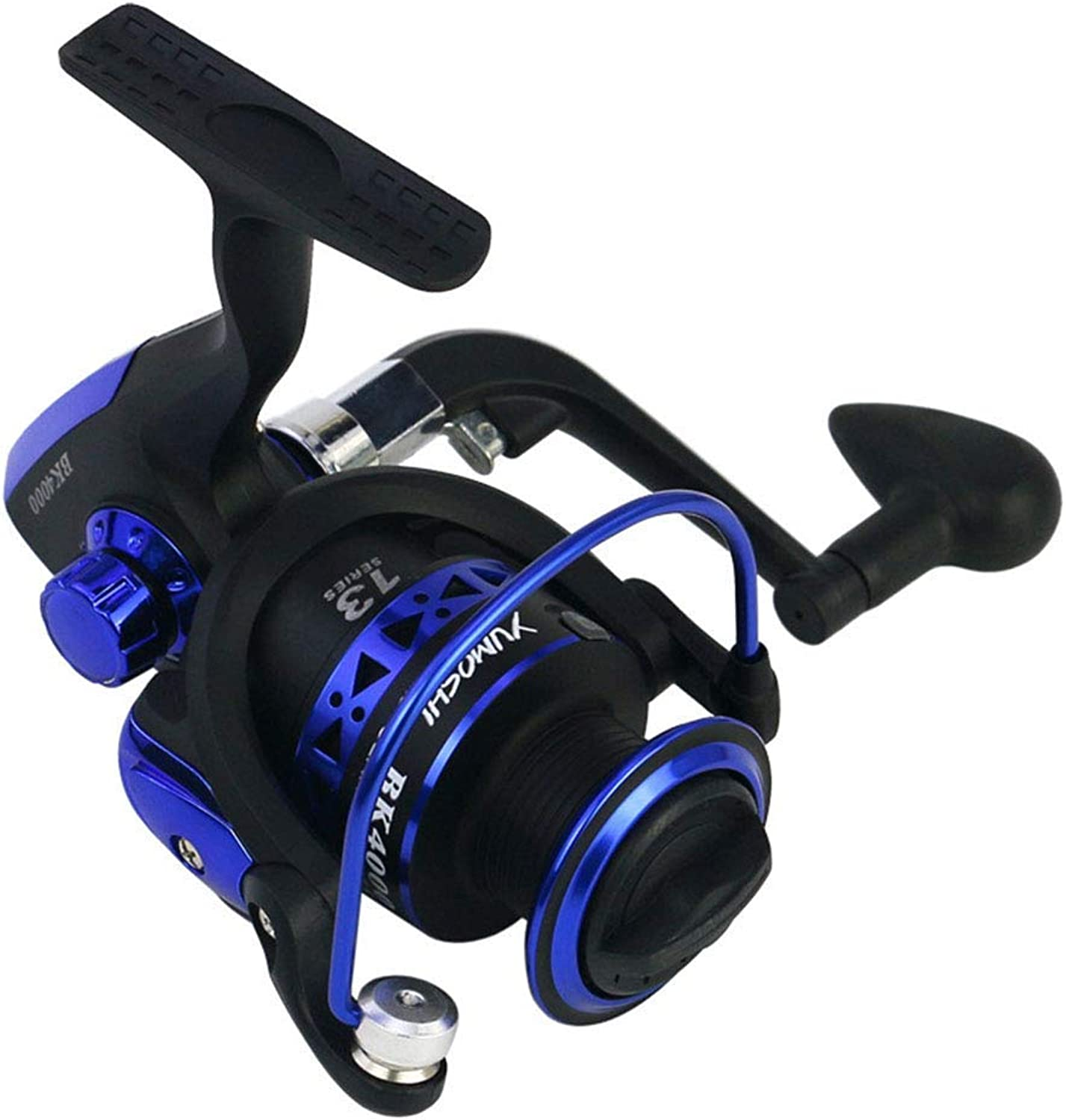 Fishing Wheel 13 Bb 10007000 Series 5.1 1 Speed Reatio Spinning Fishing Reel Interchanged Left Right Hand Wheel,7000model
