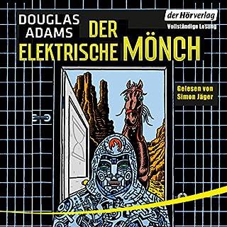 Der elektrische Mönch Titelbild