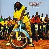 Songtexte von Tiken Jah Fakoly - Françafrique