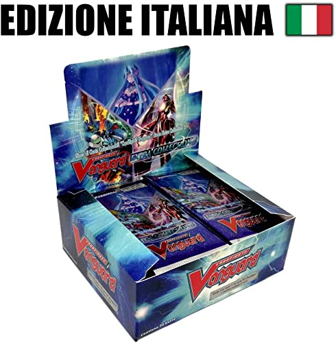 Extra Collection 3-30 Booster Display (IT)