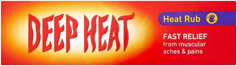 Best deep heat 67g Reviews