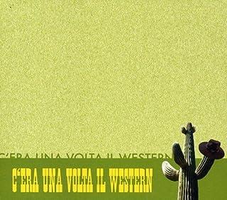 C'era Una Volta Il Western (2 CD's)