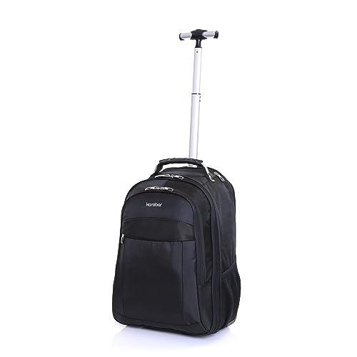 84458481e090 Wheeled Backpack: Amazon.co.uk