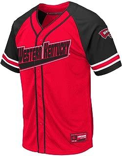 Best kentucky baseball jersey Reviews