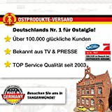 DDR Adventskalender mit Ost Spezialitäten - 6