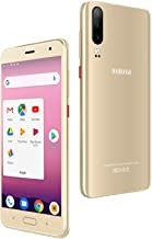 Moviles Libres 4G, DUODUOGO J5+ Android 9.0 5.5 Pulgadas 16GB ROM(128GB MAX Expansion) 4800mAh Batería, Face ID, Dual Cámara, Dual Sim Bluetooth/WiFi Smartphone Libres