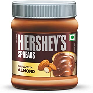 Hershey's Spreads Cocoa with Almond, 350g