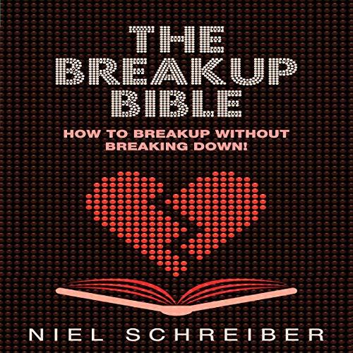 Couverture de The Breakup Bible