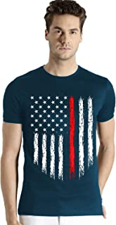 ADRO Men's Regular Fit T-Shirt