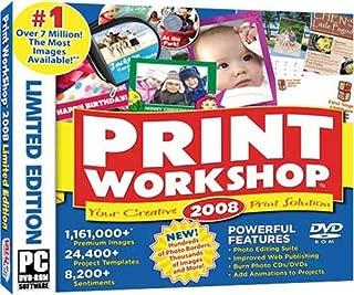 Print Workshop 2008 Limited Edition