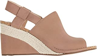 Womens Spiced Bay Wedge Sandal