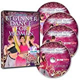 Beginner Dance For Women Vol. 1: Bollywood, Belly Dance, Contemporary Hip Hop, Plus Workout