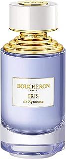 Iris de Syracuse by Boucheron for Unisex - Eau de Parfum, 125 ml