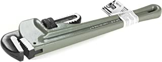 Performance Tool W2110 10-Inch Aluminum Pipe Wrench