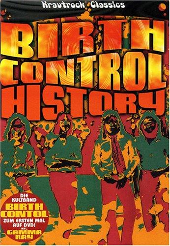 Birth Control - Krautrock Classics: History [Alemania] [DVD]