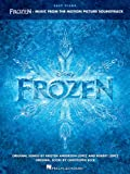 Frozen Songbook: Music from the Motion Picture Soundtrack (Easy Piano Songbook)