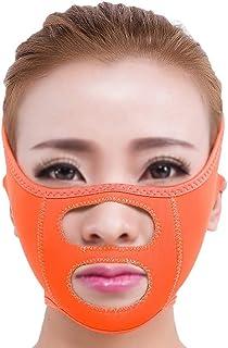 Gezichtsvermagerend Gezichtsverband, klein gezichtstool V Gezichtshefriem Gezichtsvermager verband Gezichtsmassageapparaat...