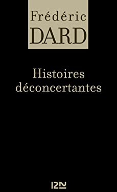 Histoires déconcertantes (French Edition)