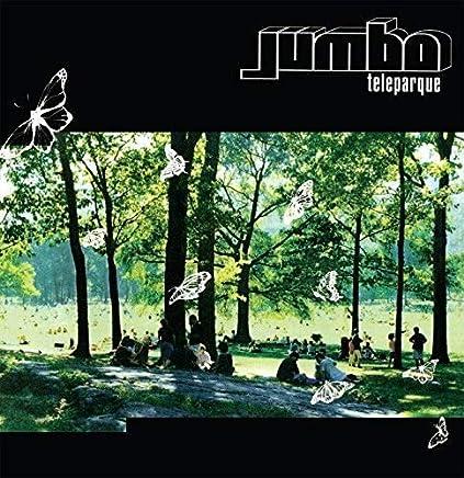 Teleparque (+ Vinilo-LP)