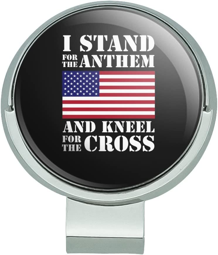 GRAPHICS MORE I Many popular brands Stand for The Kneel Clearance SALE! Limited time! USA Fl Flag American Cross