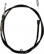 Honda 54510-VL0-P01 Lawn Mower Clutch Cable