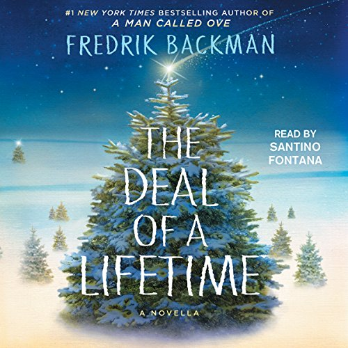 Couverture de The Deal of a Lifetime