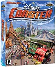disney coaster pc
