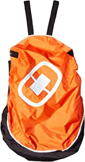 OGIO 122014.205 High-Visibility No Drag Motorcycle Backpack Rain Cover