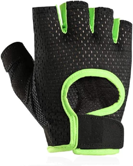 Workout Gloves for Men Women Manufacturer direct delivery Exercise Youth- with Pa Popular Full