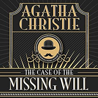 The Case of the Missing Will Titelbild