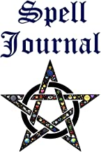 Spell Journal: An effective way to keep a record of your spells and their results.