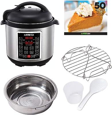 best Electric Pressure Cooker America's Test Kitchen