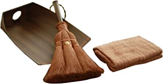 Japanese Traditional Cleaning Set , 3 pcs , All Natural Materials