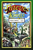 Thieves & Kings: Volume Two 0968102514 Book Cover