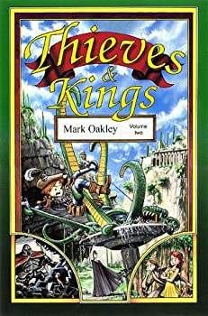 Thieves & Kings: Volume Two - Book #2 of the Thieves & Kings
