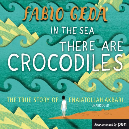 In the Sea There Are Crocodiles cover art