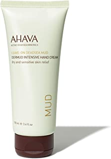 AHAVA Dermud Intensive Hand Cream, 100ml