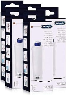 DeLonghi SER 3017 Set de rechange de 5 Filtres à eau