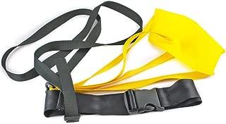 strechcordz drag belt